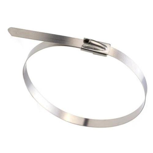 Хомут металлический Apro 4,5 х 520 мм (24013)