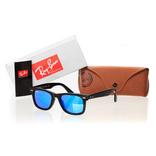Солнцезащитные очки Glasses Ray Ban 2140-901-17