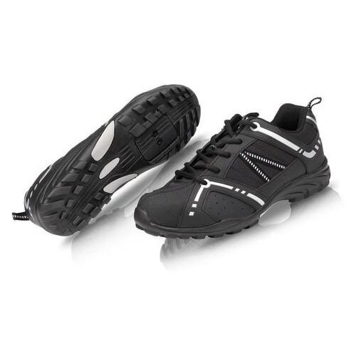 Велообувь XLC MTB Lifestyle CB-L05 р 39 Черные