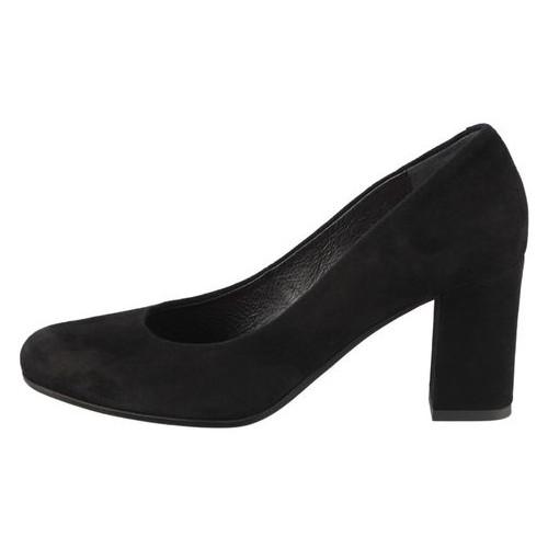 Женские туфли на каблуке Bravo Moda 196144, Черный, 37, 2999860389890