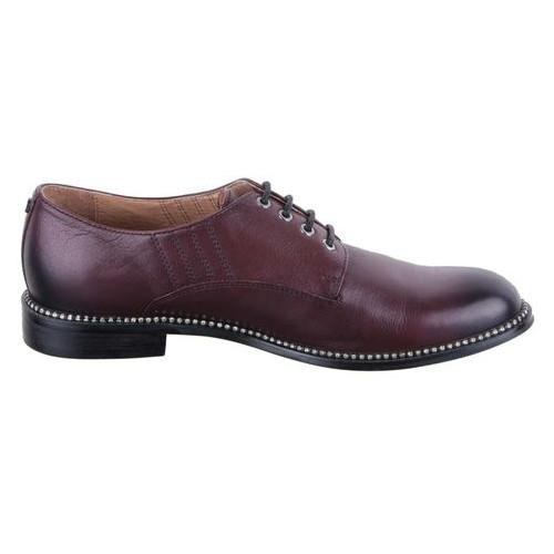 Женские туфли на низком ходу Anemone 80211, Бордовый, 39, 2973310180749