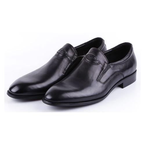 Мужские классические туфли Bazallini 19777, Черный, 45, 2964340268941