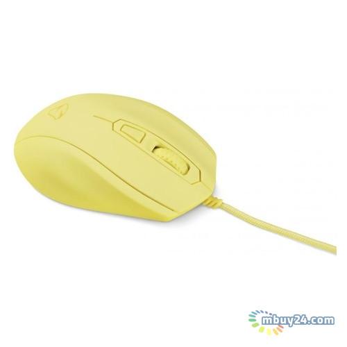 Игровая мышь Mionix CASTOR French Fries (MNX-01-26005-G)