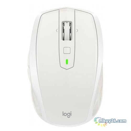 Мышь Logitech MX Anywhere 2S Light Gray (910-005155)