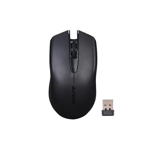 Мышь A4Tech G3-760N Black