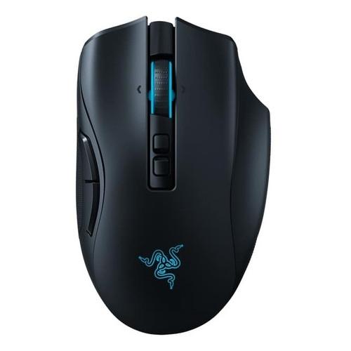 Мышь беспроводная Razer Naga Pro Wireless Gaming Mouse (RZ01-03420100-R3G1)