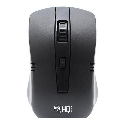Мышь HQ-Tech HQ-WMP32 Wireless Black