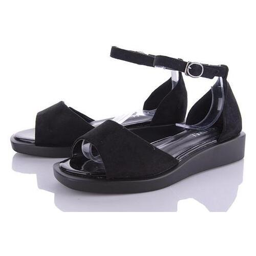 Босоножки женские Fashion Kitty 2930 36 размер Черный