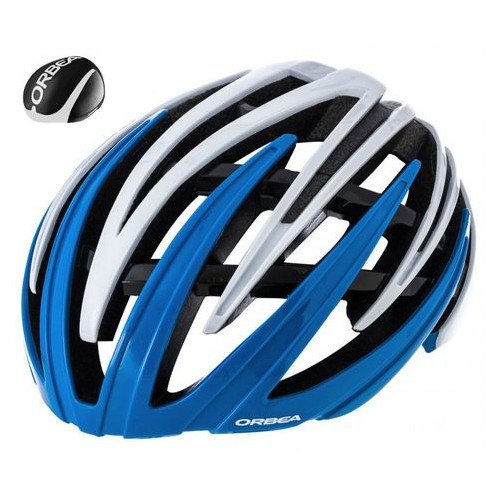 Шлем Orbea R 10 EU L White-Blue