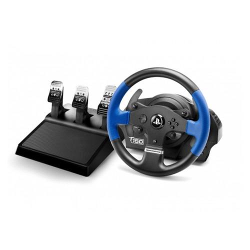 Руль и педали Thrustmaster T150 RS Pro PC/PS4 (4160696)