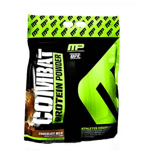 Протеин MusclePharm Combat 4500 г Шоколад (4384300790)