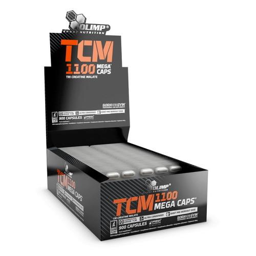 Креатины Olimp nutrition TCM Mega Caps 1100 30*30 капсул