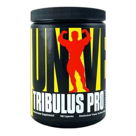 Потенцер Universal Nutrition Tribulus Pro 100 капсул (4384300879)