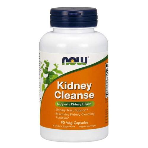 Специальный продукт Kidney Cleanse Veg Capsules 90 капсул (4384301339)