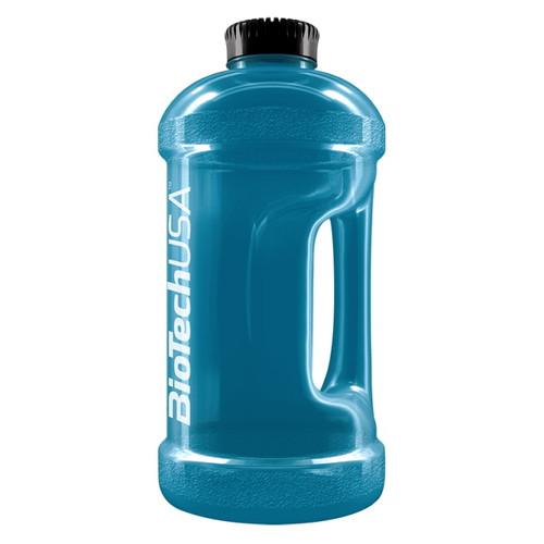 Бутылка BioTech USA Nutrition Gallon 2200 мл голубой