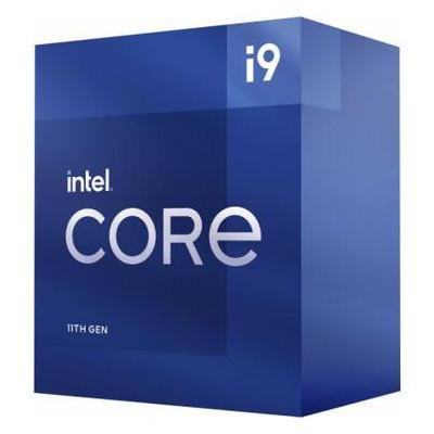 Процессор Intel Core i9 11900K (BX8070811900K)