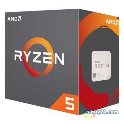 Процессор AMD Ryzen 5 1600X (YD160XBCAEWOF)