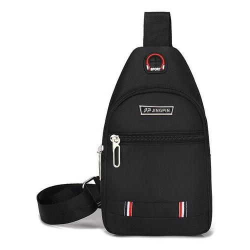 Стильная мужская сумка-барсетка на плечо (МС-017)