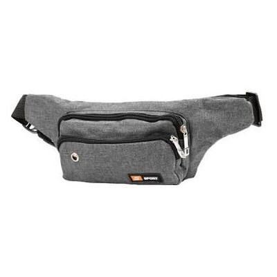 Мужская поясная сумка Valiria Fashion 4DETBP3255-9