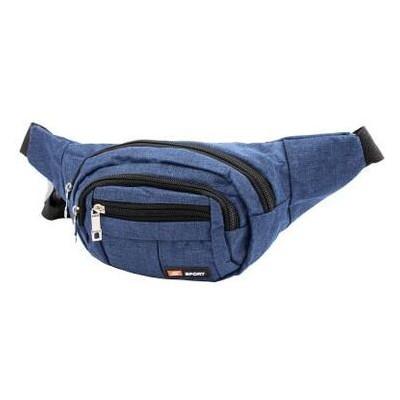 Мужская поясная сумка Valiria Fashion 4DETBP3256-6
