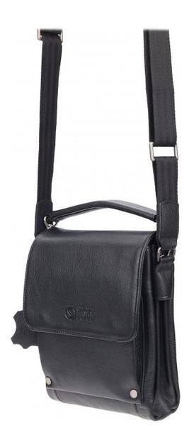 Мужская сумка кожаная Sergio Torri 44-601