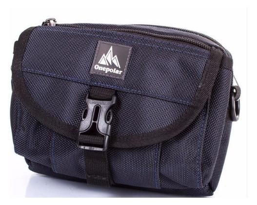 Мужская спортивная сумка Onepolar W3172-navy