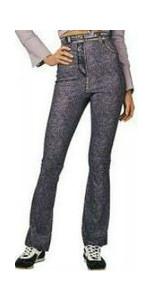Брюки Turbo Cell Pantacollant Jeans TC470- 4