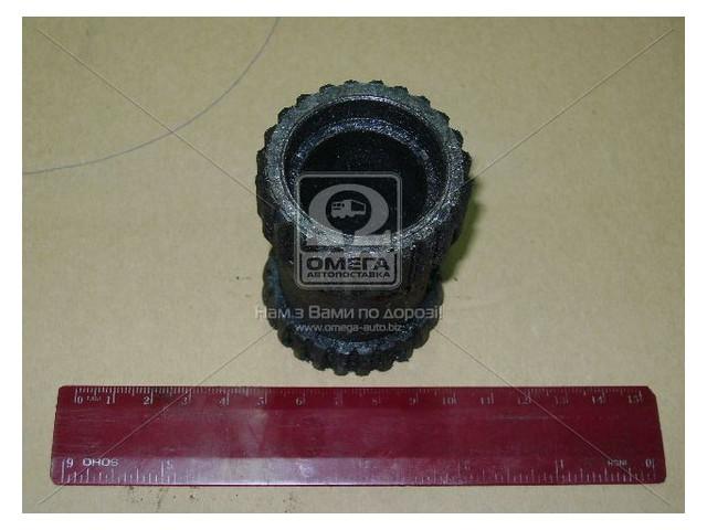 Подушка опоры двигателя ВАЗ 2121 передняя Элад 2121-1001020