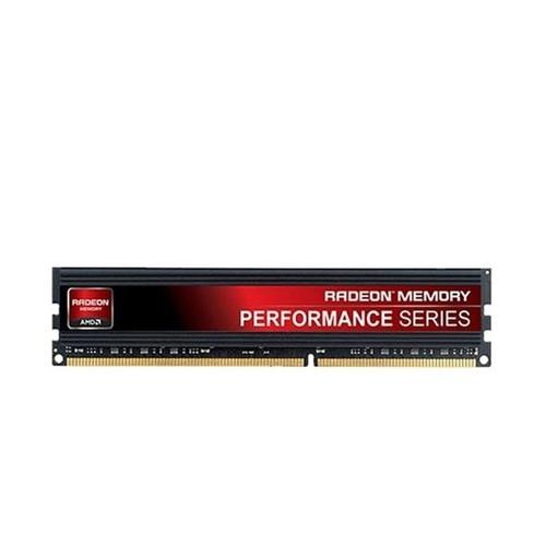 Память AMD Radeon DDR4 2133 4GB Retail (R744G2133U1S-U)