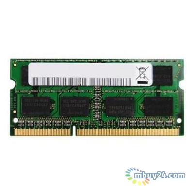 Модуль памяти Golden Memory SoDIMM DDR3L 8GB 1600 MHz (GM16LS11/8)