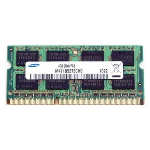 Модуль памяти SO-DIMM 4GB/1600 135V DDR3L Samsung (M471B5173QH0-YK0)