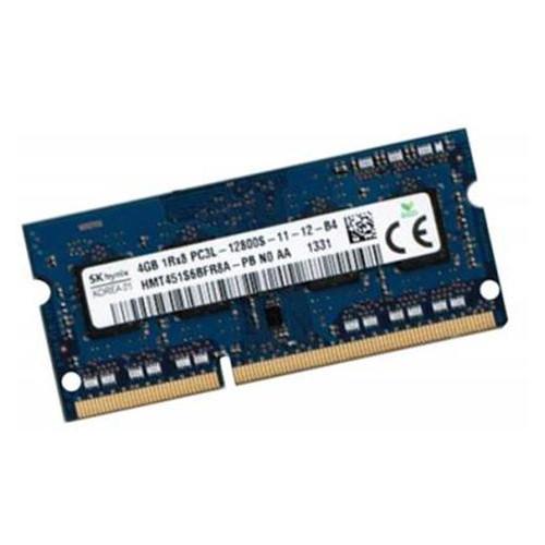 Модуль памяти SO-DIMM 4GB/1600 DDR3L Hynix (HMT451S6BFR8A-PB)