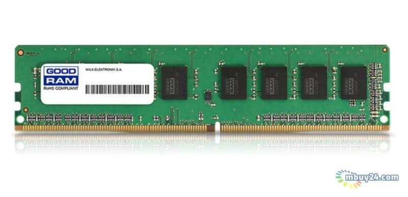 Оперативная память Goodram 4GB DDR4 2666 MHz (GR2666D464L19S/4G)