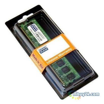 Память Goodram DDR3 4Gb 1600Mhz (GR1600D364L11S/4G)