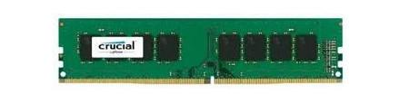 Память Micron Crucial DDR4 2666 4GB CL 19 (CT4G4DFS8266)