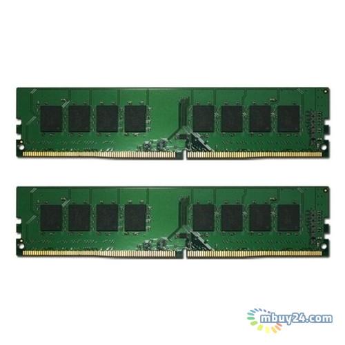 Модуль памяти для компьютера eXceleram DDR4 16GB 2x8GB 2400 MHz (E416247AD)