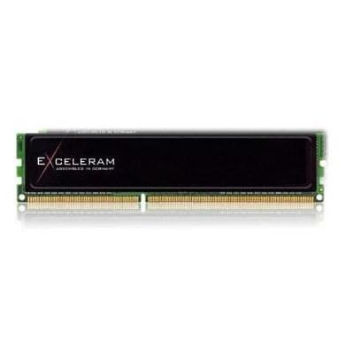 Модуль памяти для компьютера eXceleram DDR3 4GB 1600 MHz (E30136A)