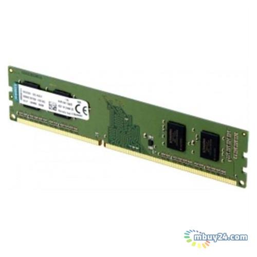 Модуль памяти Kingston DDR4 4GB/2400 ValueRAM (KVR24N17S6/4)