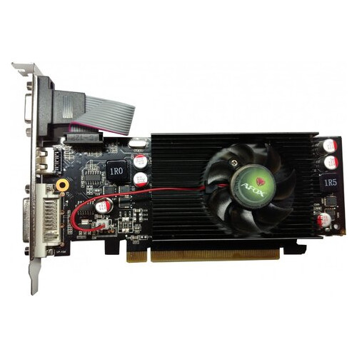 Видеокарта Afox GT210 (AF210-1024D3L5-V2)