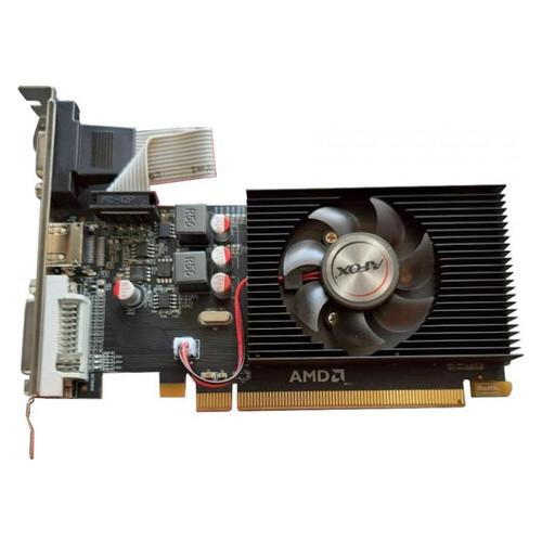 Видеокарта Afox GeForce GT230 2Gb GDDR3 Low Profile (AFR5230-2048D3L4)