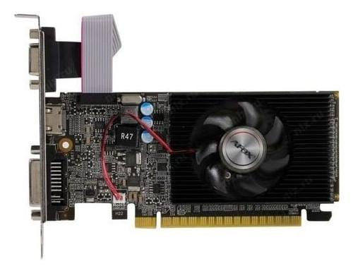 Видеокарта Afox GT610 (AF610-1024D3L4)