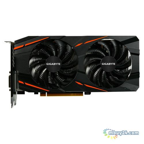 Видеокарта Gigabyte Radeon RX 580 8192Mb GAMING (GV-RX580GAMING-8GD)