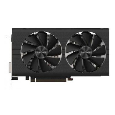 Видеокарта Sapphire Radeon RX 580 8192Mb PULSE (11265-05-20G)