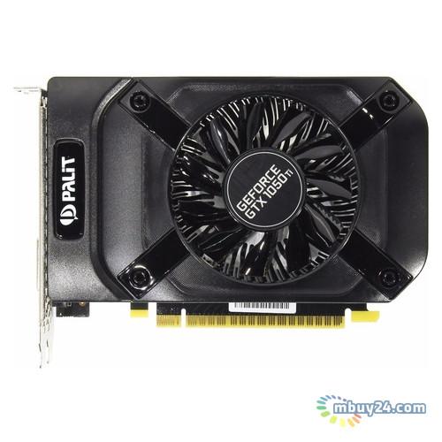 Видеокарта Palit GTX 1050Ti 4GB DDR5 StormX (NE5105T018G1-1070F)
