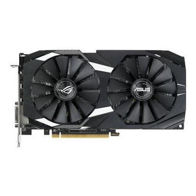 Видеокарта ASUS Radeon RX 580 8192Mb DUAL OC (DUAL-RX580-O8G)