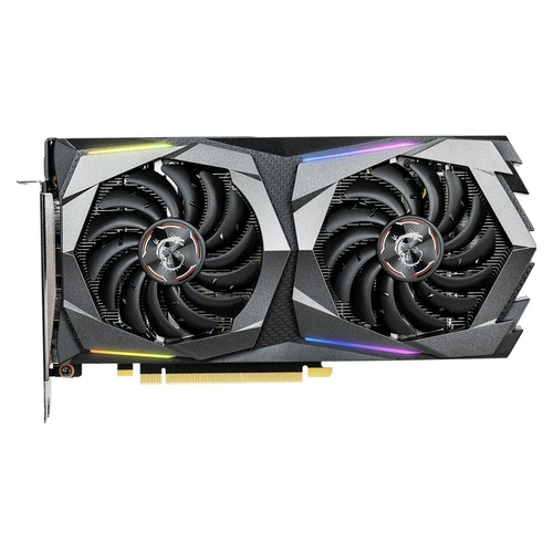 Видеокарта MSI GeForce GTX1660 6GB GDDR5 GAMING