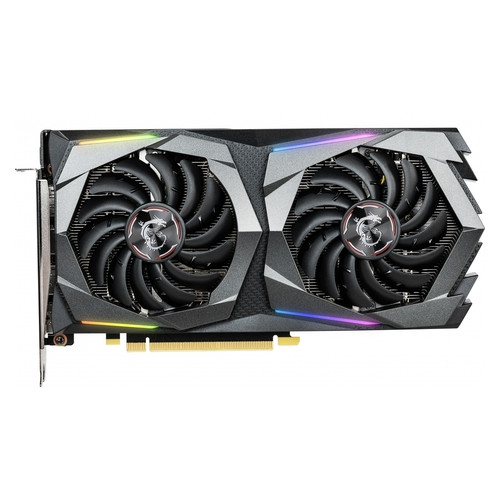 Видеокарта MSI GeForce GTX1660TI 6GB GDDR6 GAMING