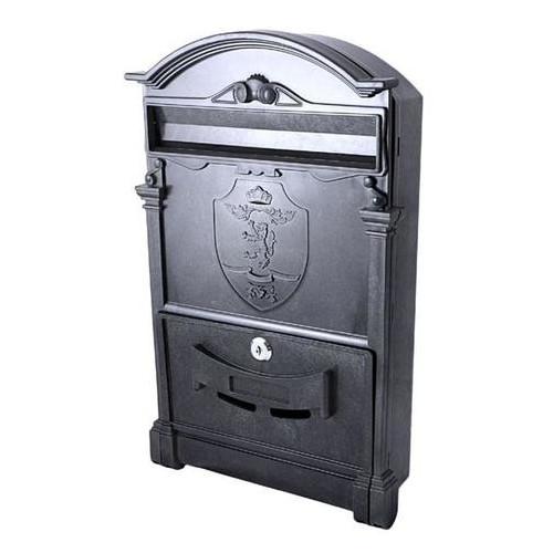 Почтовый ящик Vita герб льва пластик (PO-0014)