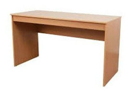 Стол письменный AMF OM-100 (1350х600х750мм) бук/бук