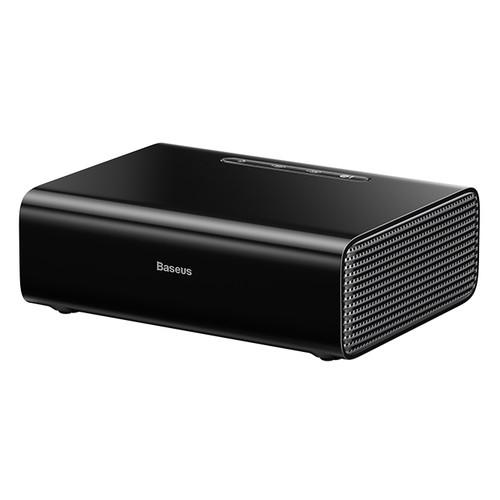 Портативный компрессор для автомобиля Baseus Smart Inflator Pump Black (12401) - купить в магазине mBuy24.com